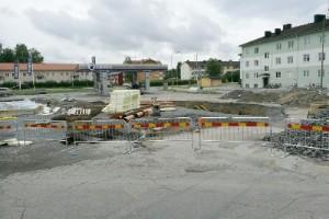 Ny tvätthall i Boden - tredje Tvätta i länet