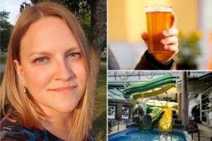 Efter fylleincidenten: Vill stoppa alkohol på Fyrishov