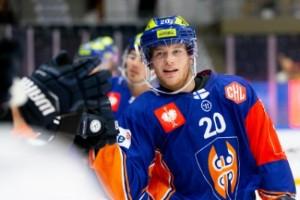 Finländsk VM-hjälte klar för Linköping