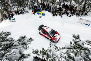 Rallyspecial: VM-cirkusen som kan inta Norrbotten