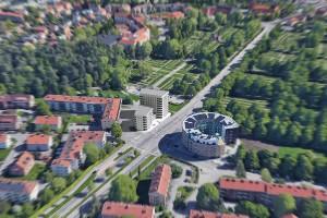 Här vill Obos Kärnhem bygga bostäder i Linköping