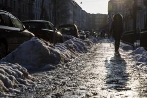 Kommunen måste ompröva beslutet om snöröjning