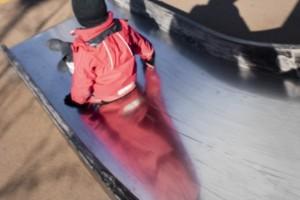 Tvååring fick muskelskada efter vårdmiss