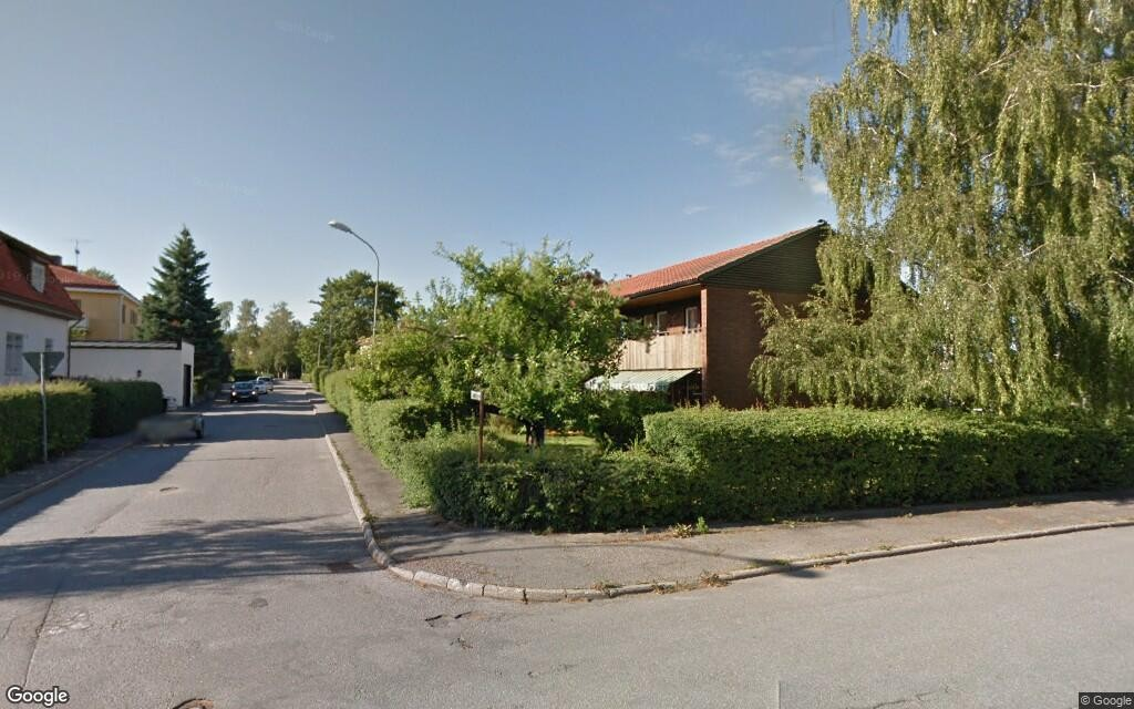 103 kvadratmeter stort radhus i Strängnäs sålt till nya ägare