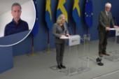 Se tisdagens pressträff om vaccinering i Sverige här