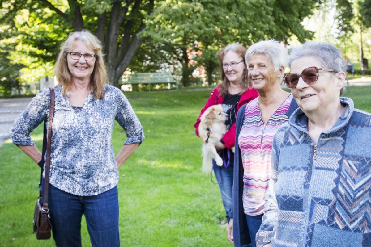Kvinnor i mjölby söker vuxenknullkontakt