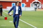 Tidigare City-tränaren klar för klubb i superettan