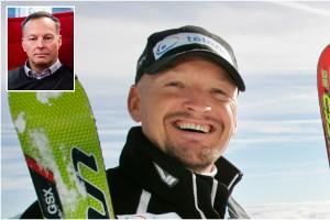 Fogdö i sorg efter norske OS-hjältens död