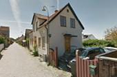 110 kvadratmeter stor villa såldes för 11000000 kronor - årets dyraste hittills i Visby