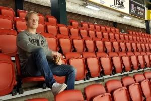 Hästen-backen: Det är det sämsta med Norrköping
