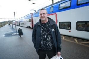 Nyköping, Vagnhärad och Skavsta utan stationer i nytt förslag