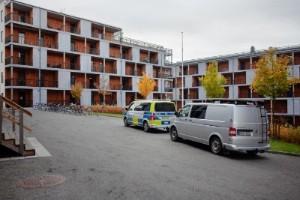 Fyra begärs häktade för kidnappningen i Knivsta