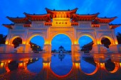 Efter Hongkong måste Taiwans frihet stå i fokus