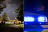 Mörka siffran: Tiotal rån på tre veckor