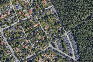 188 kvadratmeter stort hus i Uppsala sålt för 8750000 kronor