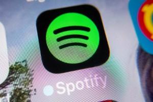 Spotify-app åter i gång
