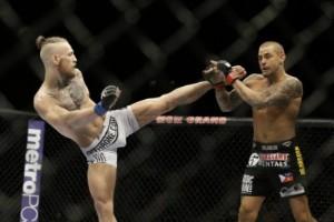 """Poirier knockade McGregor – """"inte förvånad"""""""