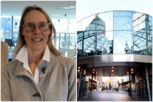 Snart kan Norrköpingsborna snabbtesta sig i gallerian