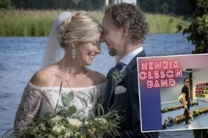 Snacka om kärleksbevis – Henrik skrev låtar till Sussie