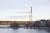 """Arkitekten om bygget: """"Modern addition"""""""