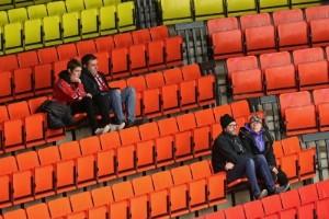 Klubbchefen överraskad över regeringens 300-beslut