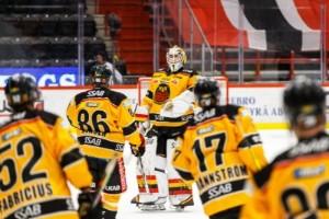 Här är Luleå Hockeys drag inför matchen mot Frölunda