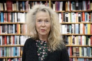 Svenska författare klarar coronakrisen bättre