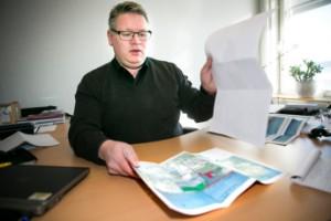 """Luleå hamn räknar med 80-procentig ökning: """"Kommer krävas investeringar"""""""