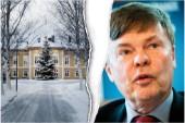 """Norrbotten får ny landshövding: """"Hjärtat ville vara kvar"""""""