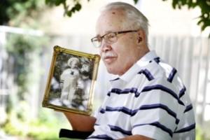 Sommarbarnet som blev kvar i Torshälla fyller 90 år