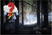 """Skräckprognosen bäddar för nya bränder • """"Inga stora regnmängder"""""""