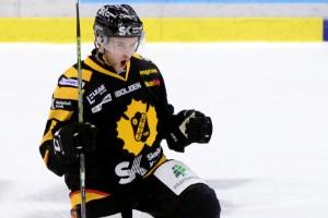 """Förra Skellefteå AIK-backen flyttar utomlands – klar för danska toppklubben: """"En väldigt bra skridskoåkare"""""""