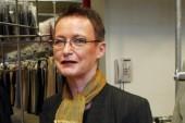 Branschkollega saknar en kompetent och skicklig affärskvinna