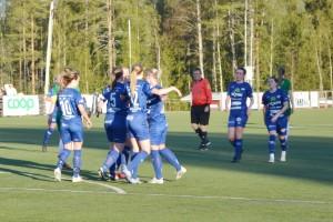 LIVE-TV 15:55: Trångfors IF - Sunnanå SK