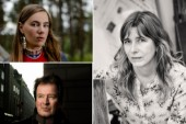Årets Bok & Bild bjuder på ett annorlunda program