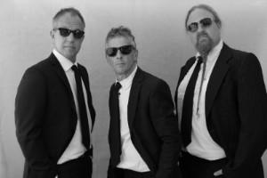 """Trio från Blåsmark ska showa i byarna – kan bli """"kul grej"""" i Tyskland: """"Redo när världen är redo"""""""