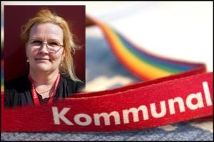 """Kommunal kritisk till privat vikariebemanning: """"Dörren stängs för att kunna """"lasas in"""" hos kommunen"""""""