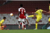 Villarreal till final – slog ut uddlöst Arsenal