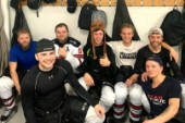 Hockeytvåan: Monstervändning av Burträsk – Andreas Lundmark stor suddenhjälte