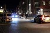 Bråk med flera inblandade - kvinna misshandlad