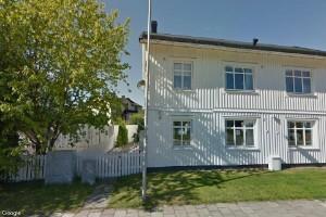130 kvadratmeter stort kedjehus i Luleå sålt till nya ägare