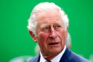 Prins Charles öppnar klimatmötet i Glasgow