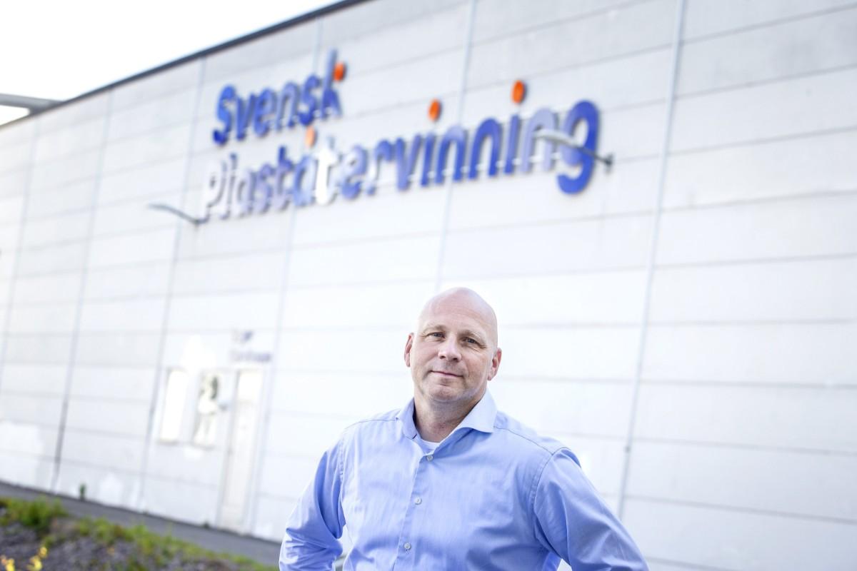 Så ska Sverige slå EU:s återvinningsmål