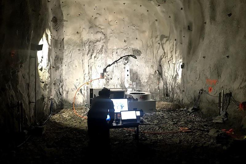 ABB etablerar globalt utvecklingscenter för gruvor