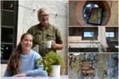 Familjen Bergstrand förvaltar tusentals år av historia: följ med bakom kulisserna i den nedlagda fabriken