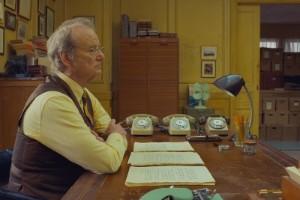 Äntligen premiär för Wes Andersons nya film – en varm hyllning till journalistikens frifräsare
