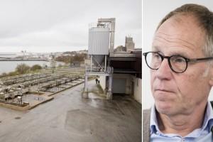 150 000 kubik avloppsvatten rakt ut i Östersjön • Nära fler populära badstränder