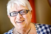 Margareta Ekström till minne