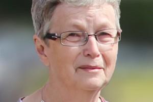 Dödsfall, Agneta Bjurman