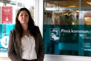 """Försäljare lurar Pitebos hyresgäster att det blir svart i tv-rutan – konsumentrådgivare nedringd: """"Bedrägligt beteende"""""""